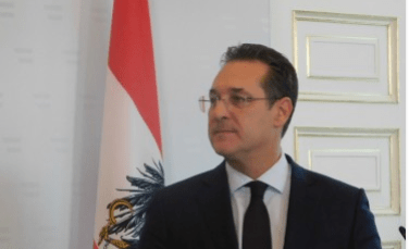 Bivši austrijski vicekancelar osuđen zbog pogodovanja vlasniku klinike