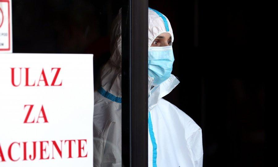 U Hrvatskoj 882 nova slučaja zaraze koronavirusom, preminulo sedam osoba