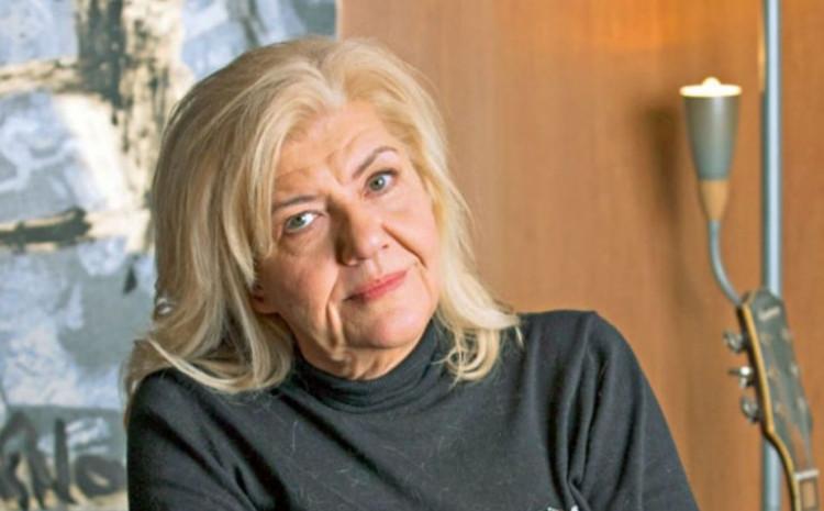 Od Marine Tucaković se opraštaju brojna poznata lica; posvetu su napisali Massimo, Nina Badrić i mnogi drugi