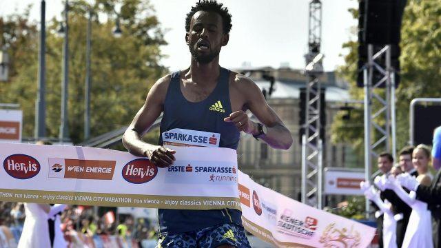Bečki maraton 2021.: Hurisa diskvalificirana – Langat novi pobjednik