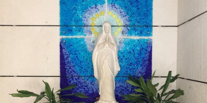 Danas je blagdan Male Gospe – blagdan Rođenja Blažene Djevice Marije