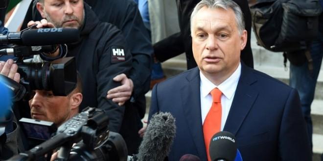 """NOVI VAL MIGRACIJE: Orban očekuje """"milijune"""" ilegalnih migranata u Europi"""