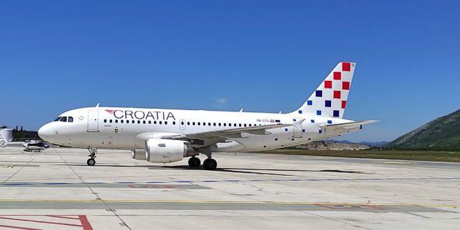 UVOĐENJE REDOVNE LINIJE: Croatia Airlines povezuje Osijek s Münchenom