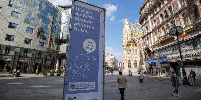 POSAO SAMO ZA CIJEPLJENE: Austrija blokira naknadu nezaposlenima ako odbiju posao za koji se moraju cijepiti