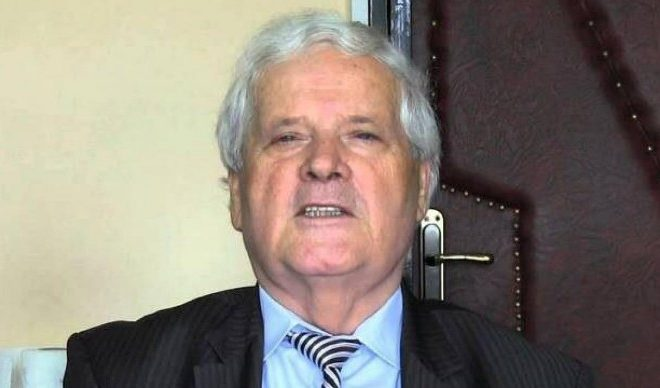 AKCIJA SIPA-e: Fikret Abdić uhićen u BiH nakon što je za njim Hrvatska raspisala tjeralicu