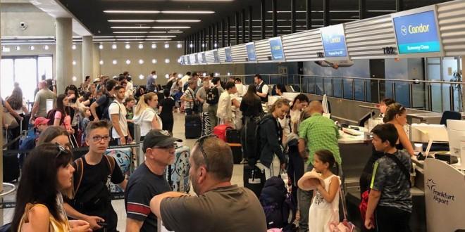 PROBLEMI ZA DRŽAVLJANE SRBIJE, ALBANIJE… : EU uklonila šest zemalja s popisa sigurnih za putovanja