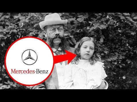 U Beču rođena Mercédès Jellinek – žena po kojoj su nazvani automobili Mercedes – 1889.