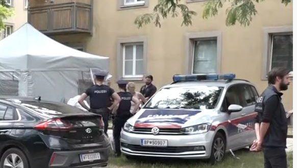 SMJEŠTEN U HOTEL NA RAČUN POREZNIH OBVEZNIKA: Afganistanac osumnjičen za grupno silovanje i ubojstvo Leonie (13) u Beču pod lažnim imenom ušao u Veliku Britaniju