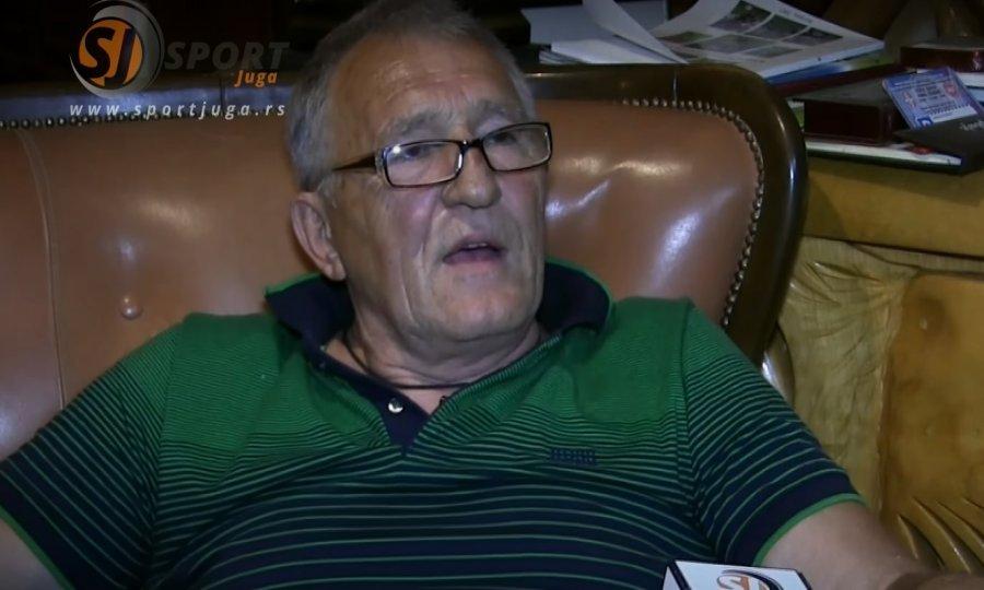 Od posljedica korone umro Dragan Pantelić, jedan od najvećih golmana bivše države koji je zbog jednog gola koji je zabio ušao u povijest