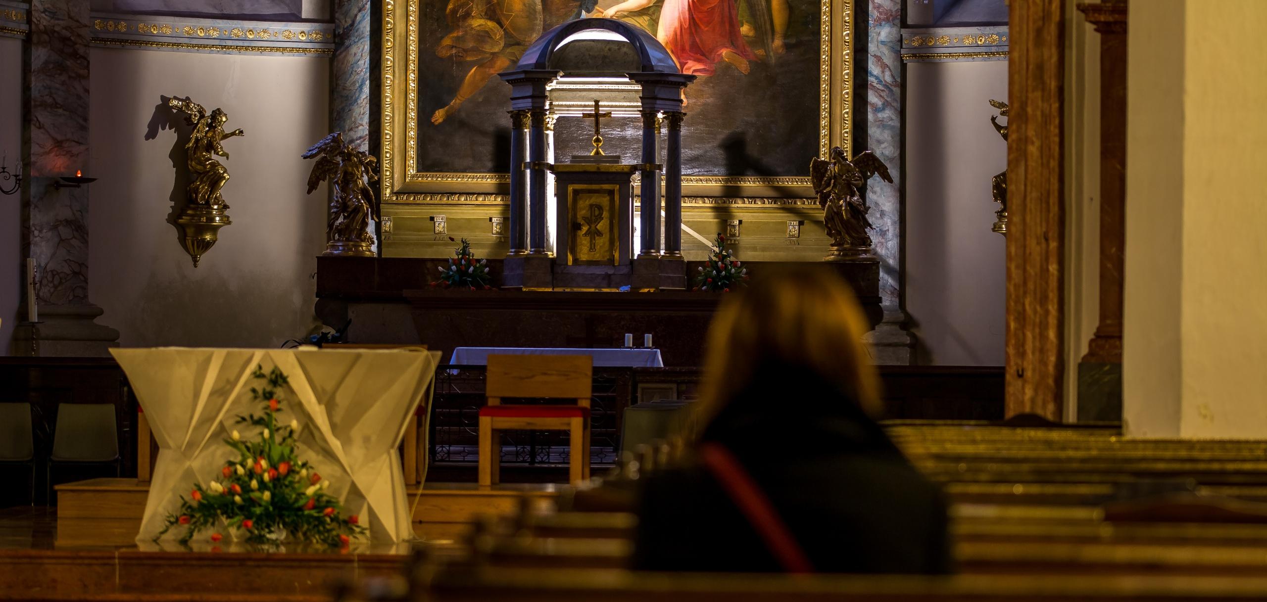 U svijetu povećan broj katolika za 15.410.000