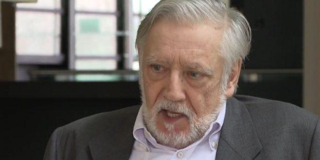 Plenković: Potočnjakova glumačka desetljeća bit će upisana u kulturnu povjesnicu