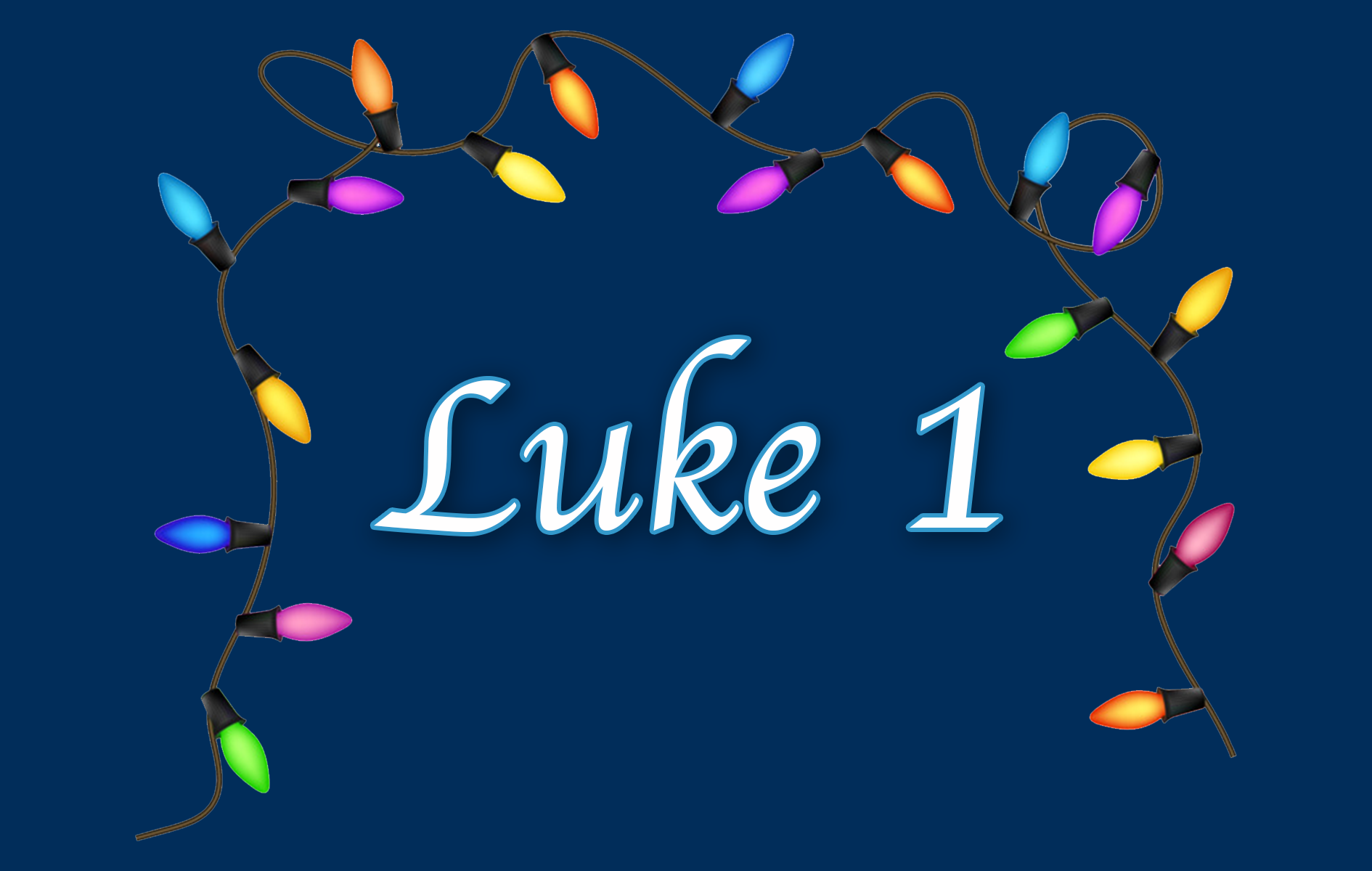 Julemysteriet – del 1