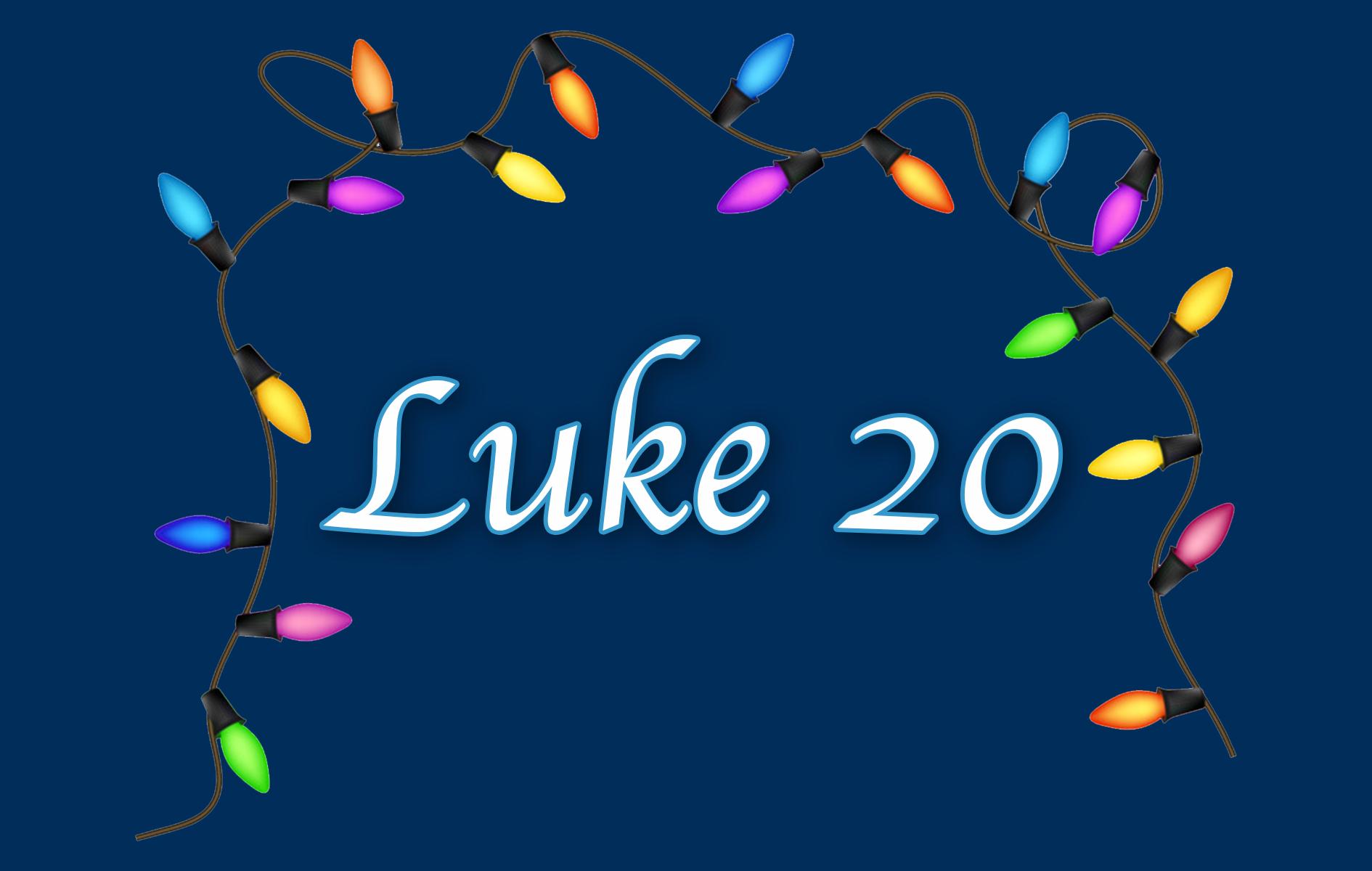 Julemysteriet – del 20