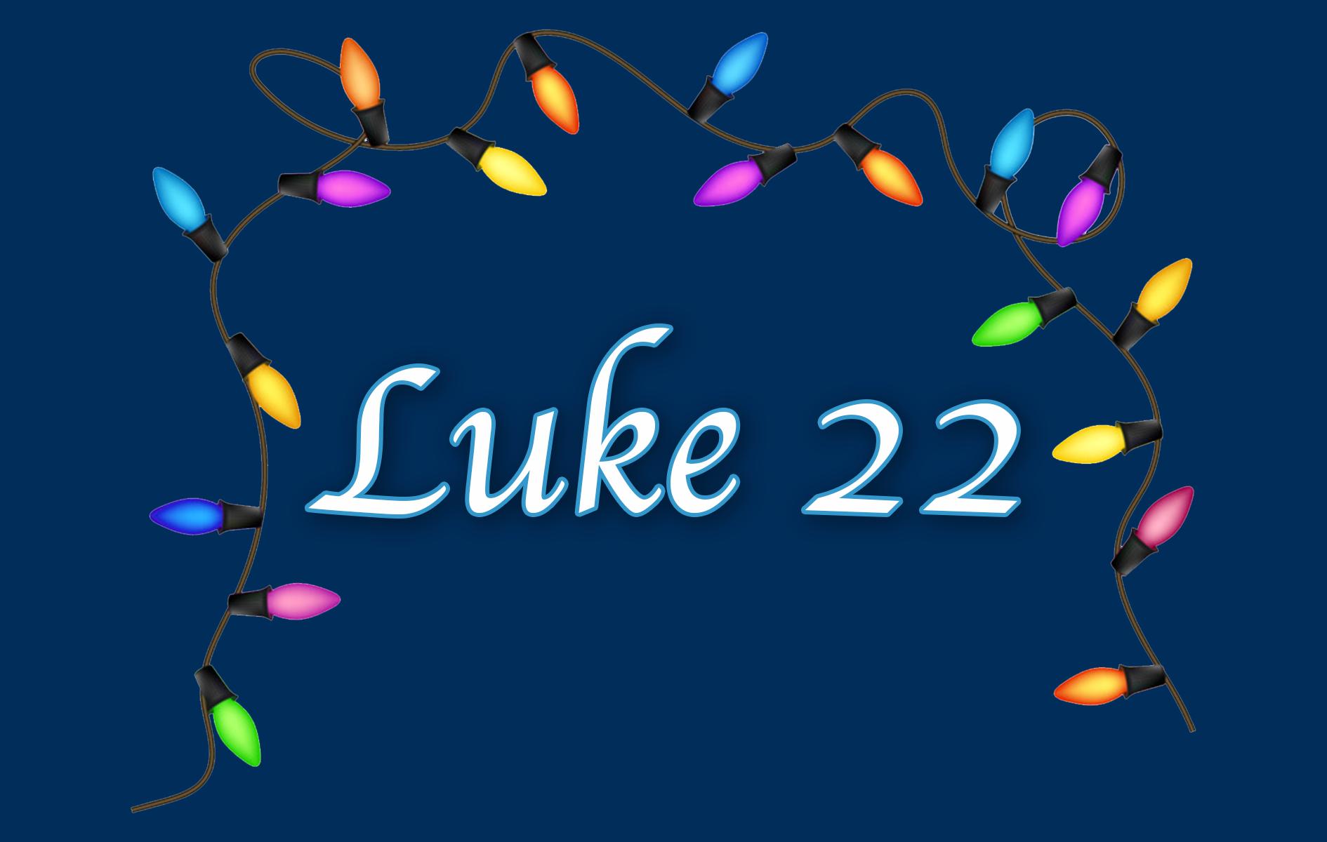 Julemysteriet – del 22