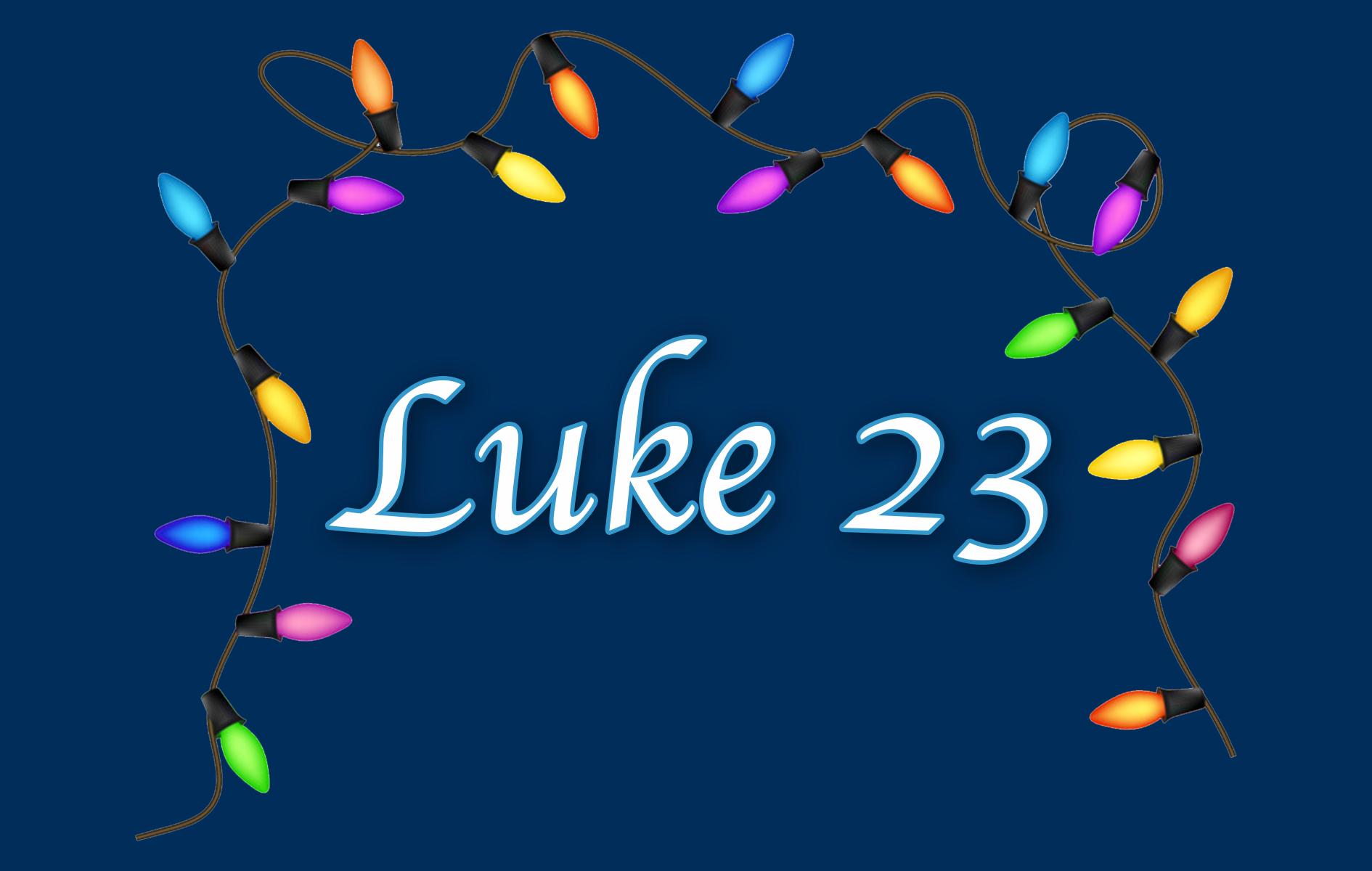 Julemysteriet – del 23