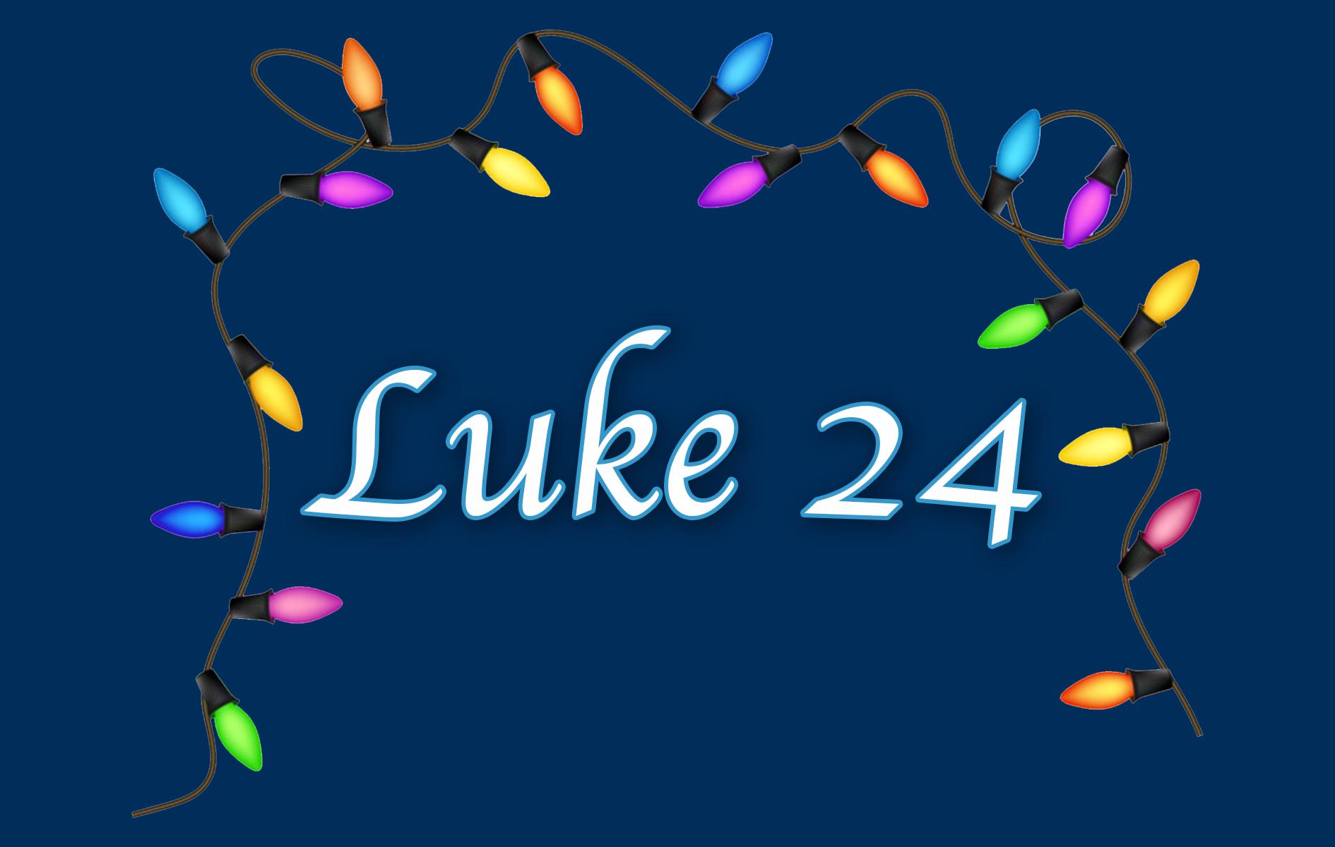 Julemysteriet – del 24