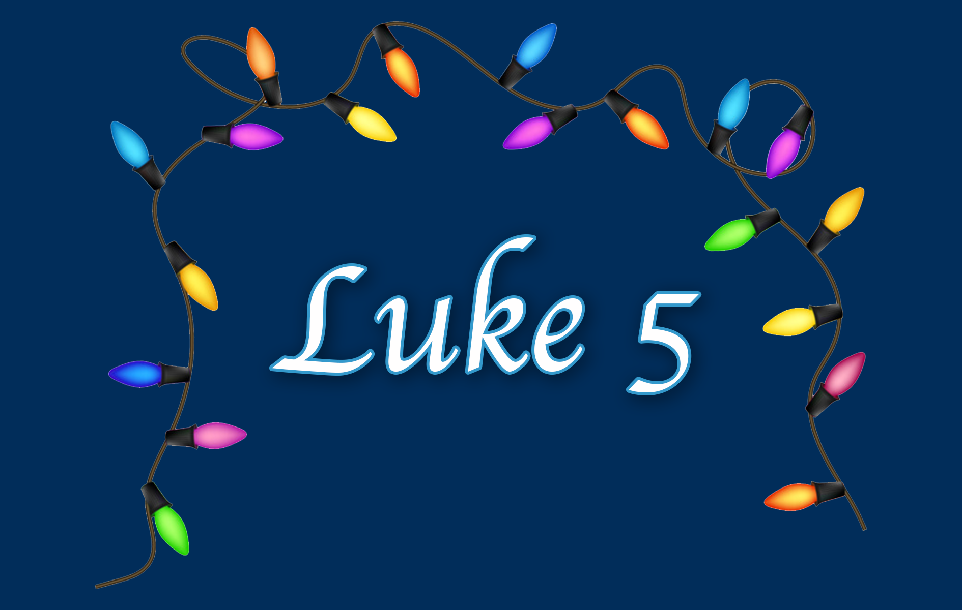 Julemysteriet – del 5