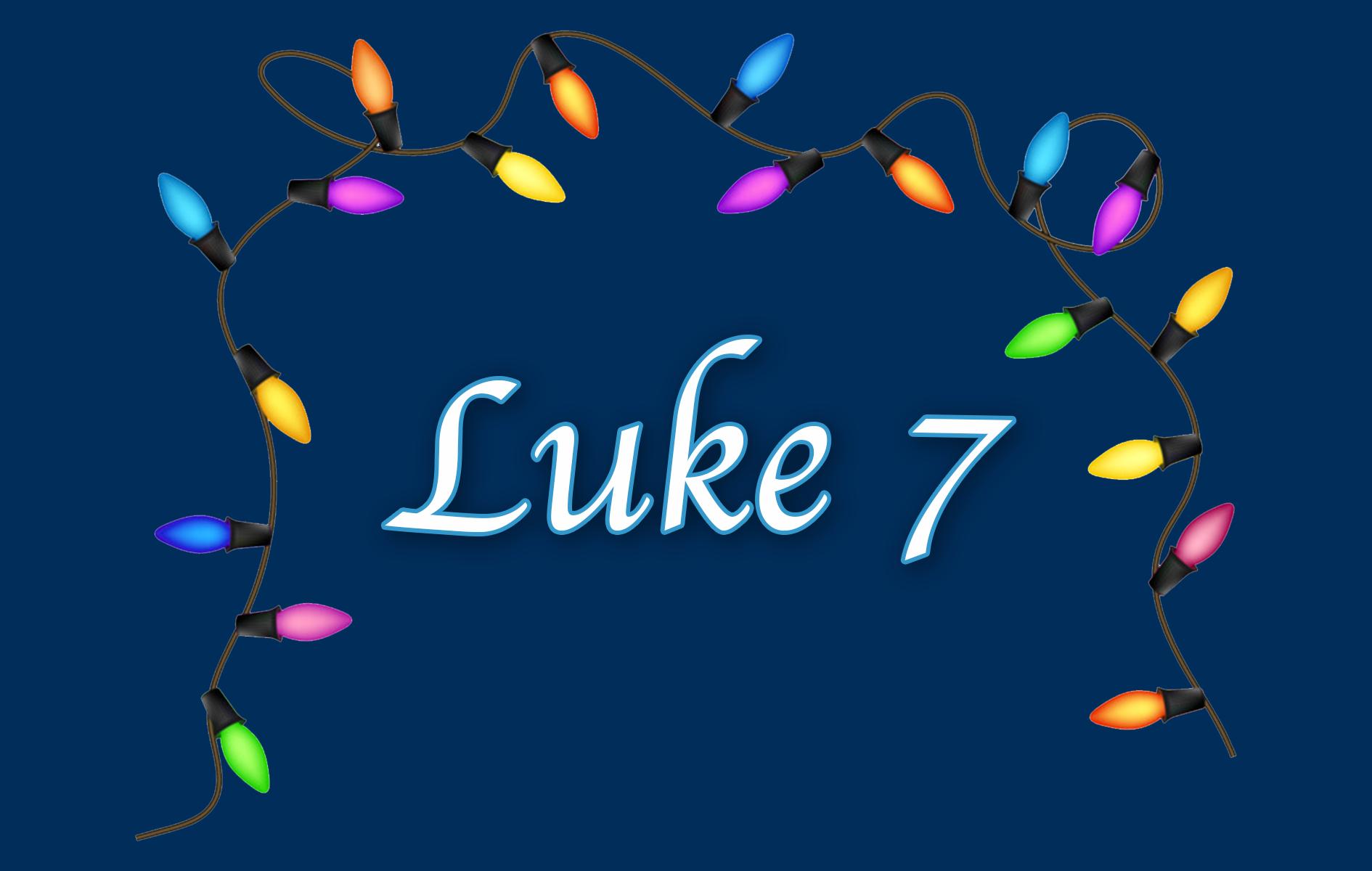 Julemysteriet – del 7