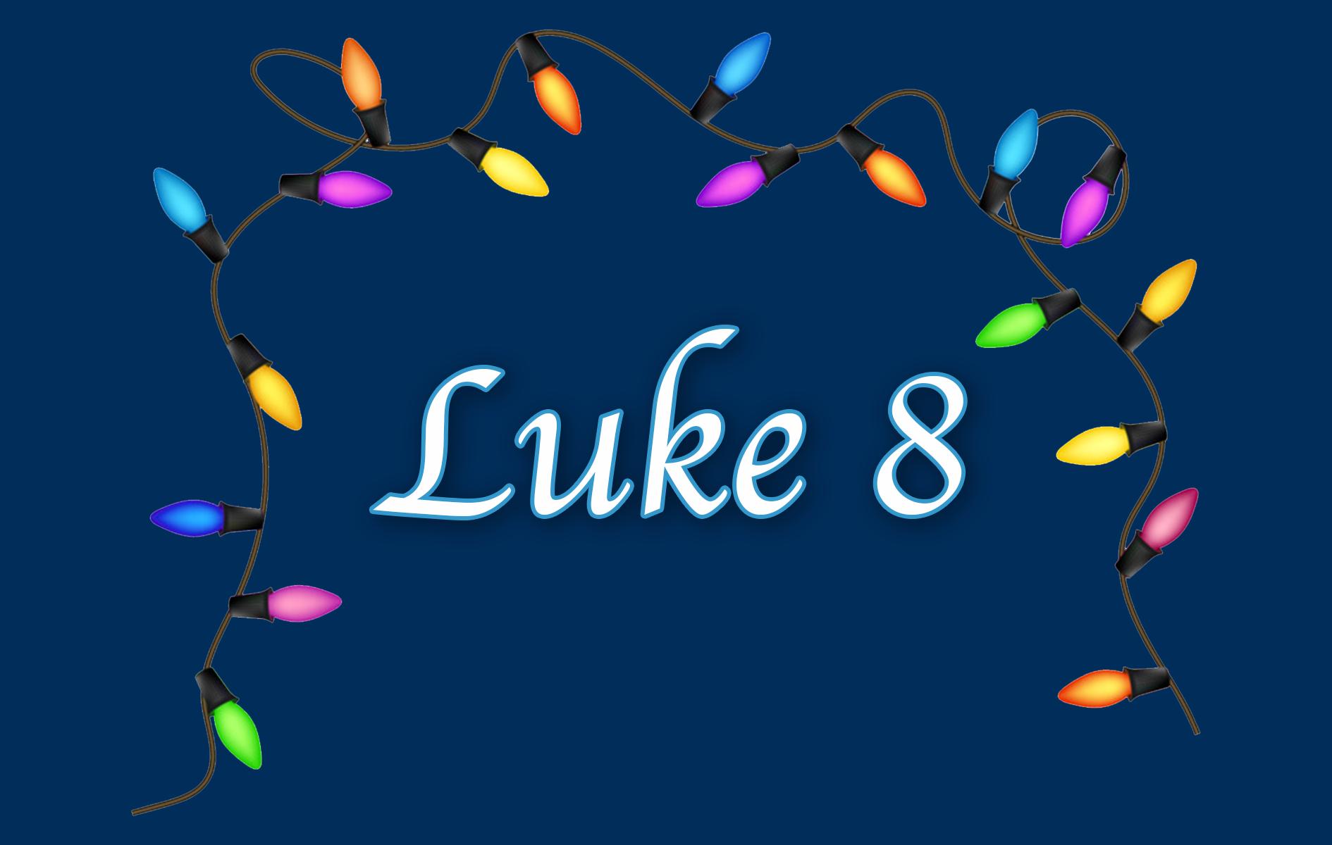 Julemysteriet – del 8