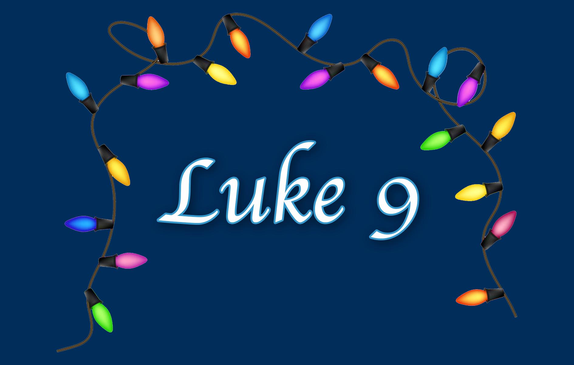 Julemysteriet – del 9