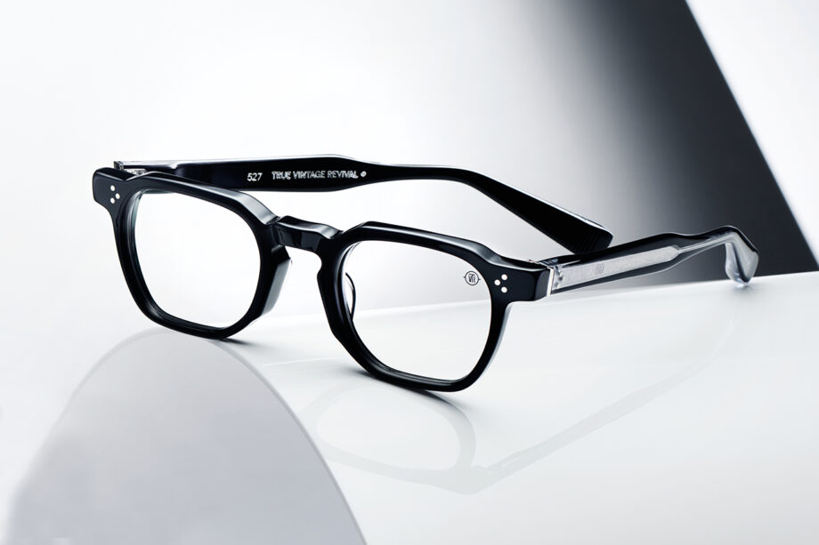 TVR-527-BLACK-CLEAR