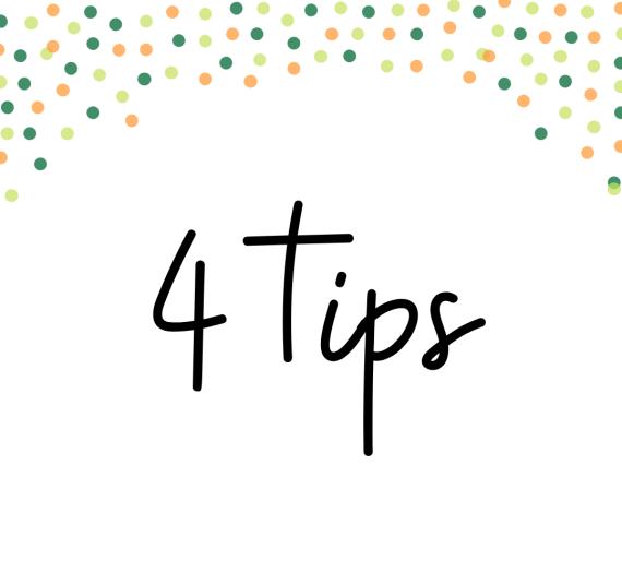 4 tips voor een bezoek aan de kringloop