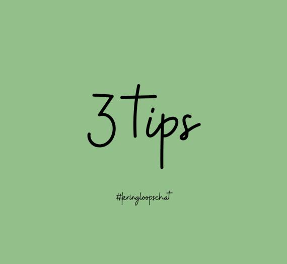 Wat je niet moet doen in een kringloopwinkel – 3 tips