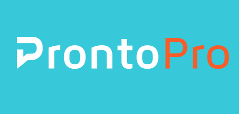 Button to ProntoPro