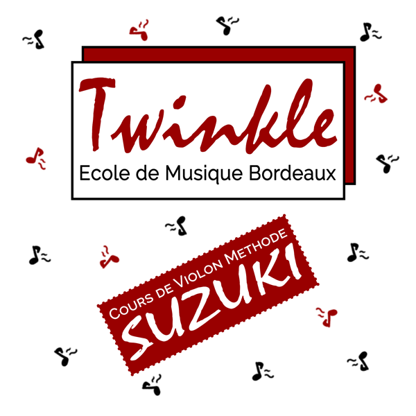 Twinkle Flyer Front