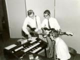 Py-Set in de Studio Aken 1967
