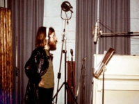 'Western Lady' Vocal session