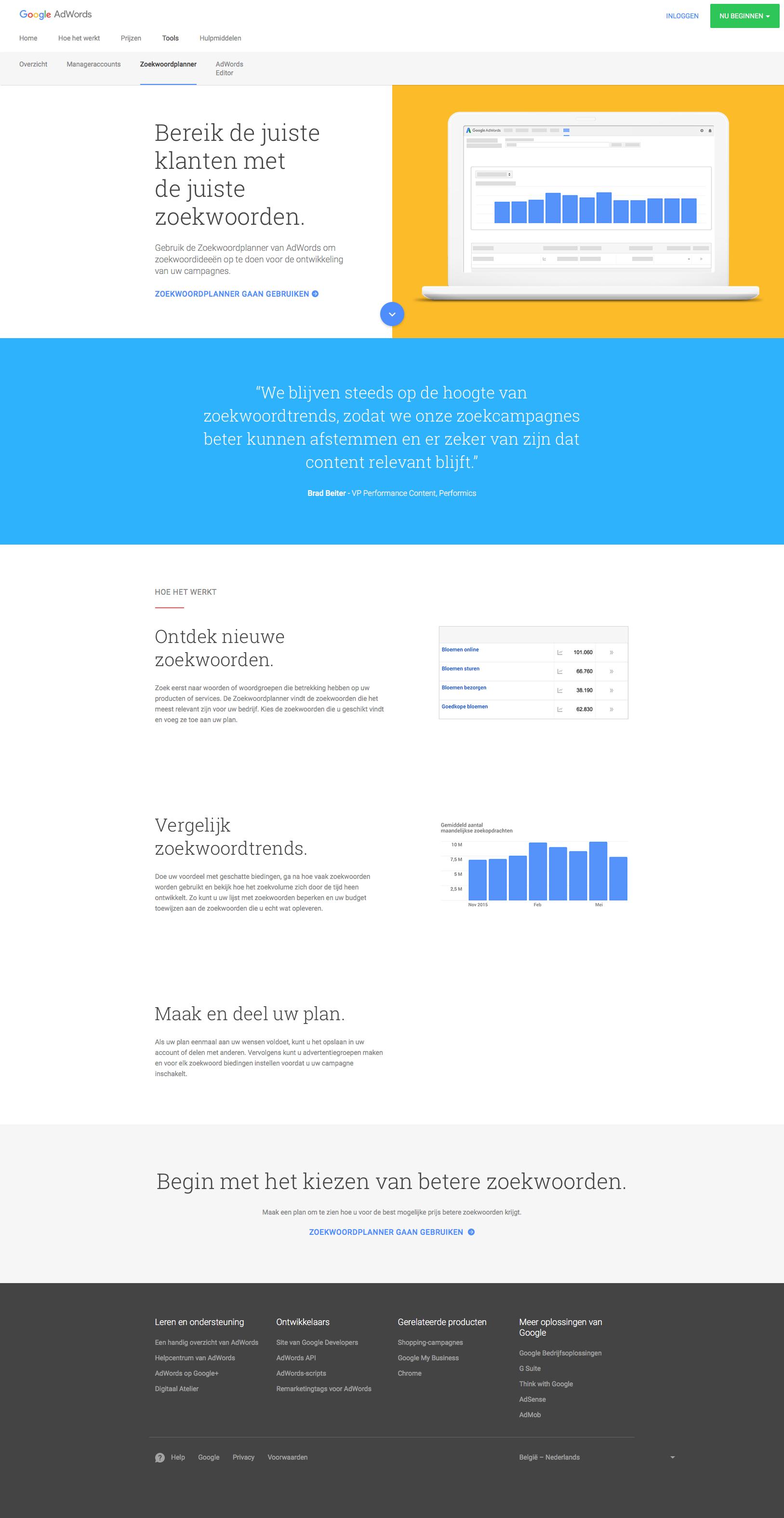 twografix zoekmachine optimalisatie SEO
