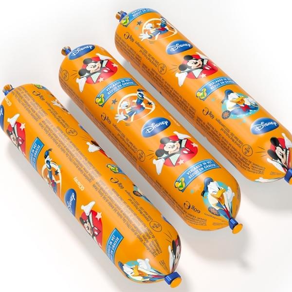 Disney mini-hespenworst