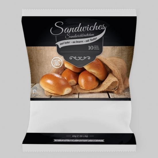 Sandwichbrötchen