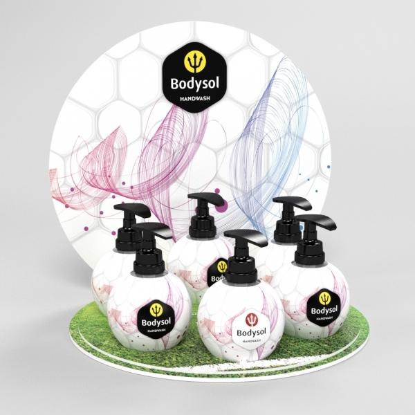 Bodysol Handwash
