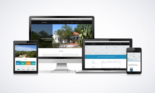 webdesign algarvebooking