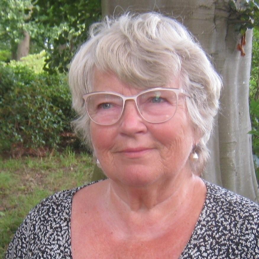 Inge Mynster-Nielsen
