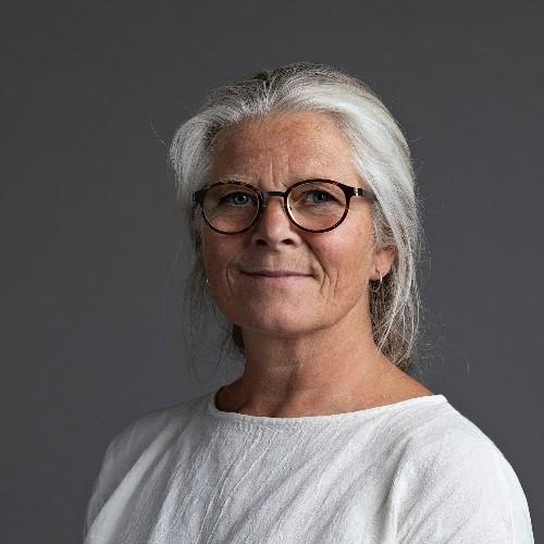 Lotte Sehested fra  Steno Diabetes Center Copenhagen (SDCC)