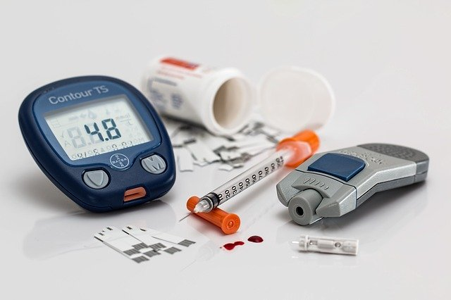 Indbret fejl og mangler på dit diabetesudstyr