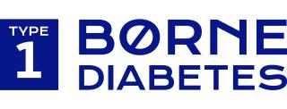 logo af Børnediabetes Type 1