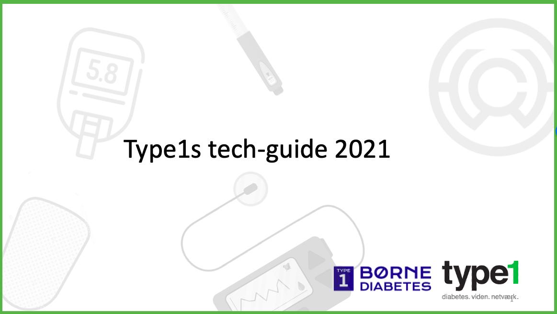 tech-guide 2021