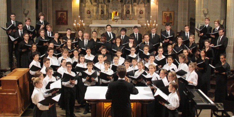 Bild på Academie de musique et d'arts sacres (ADMS)