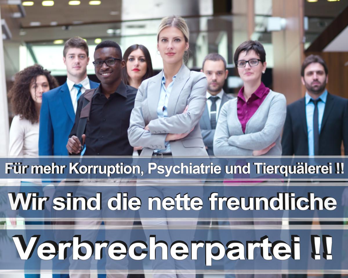 Bundestagswahl 2021 Wahlplakate