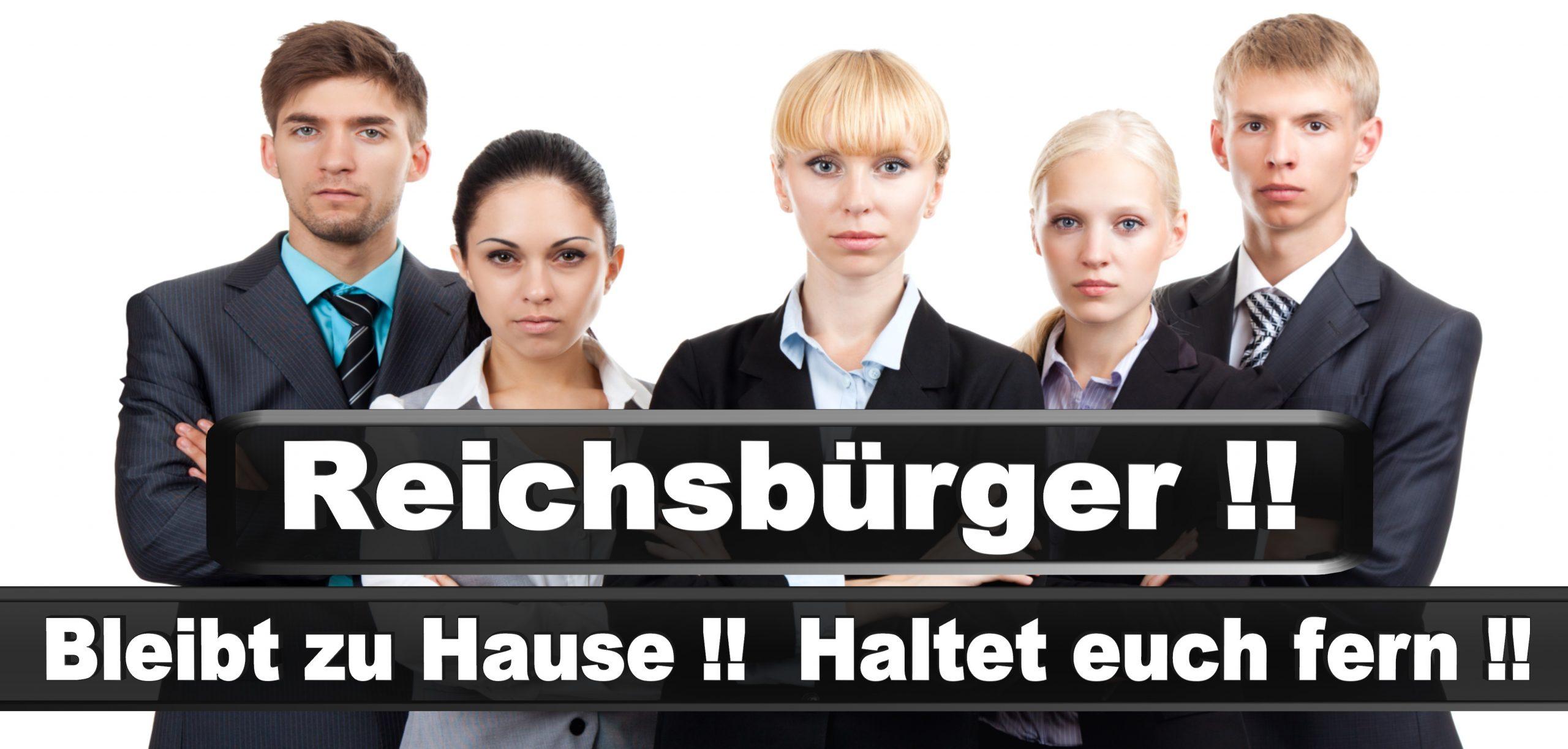 Bundestagswahl 2021 Wahlplakate CDU SPD FDP AFD Grüne Linke Stimmzettel Prognose Umfrage Kandidaten Parteien Datum (20)