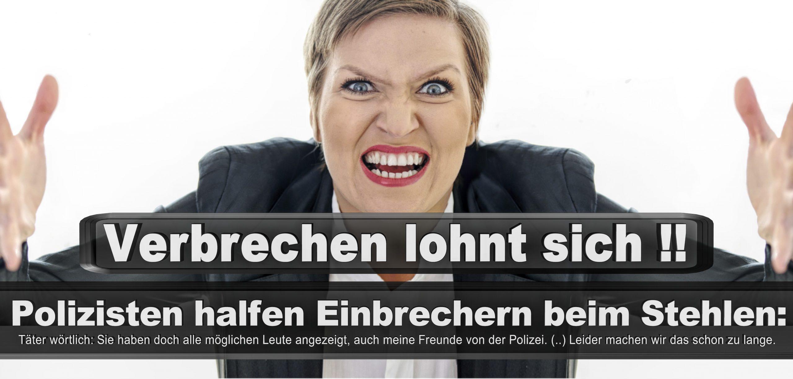 Bundestagswahl 2021 Wahlplakate CDU SPD FDP AFD Grüne Linke Stimmzettel Prognose Umfrage Kandidaten Parteien Datum (38)