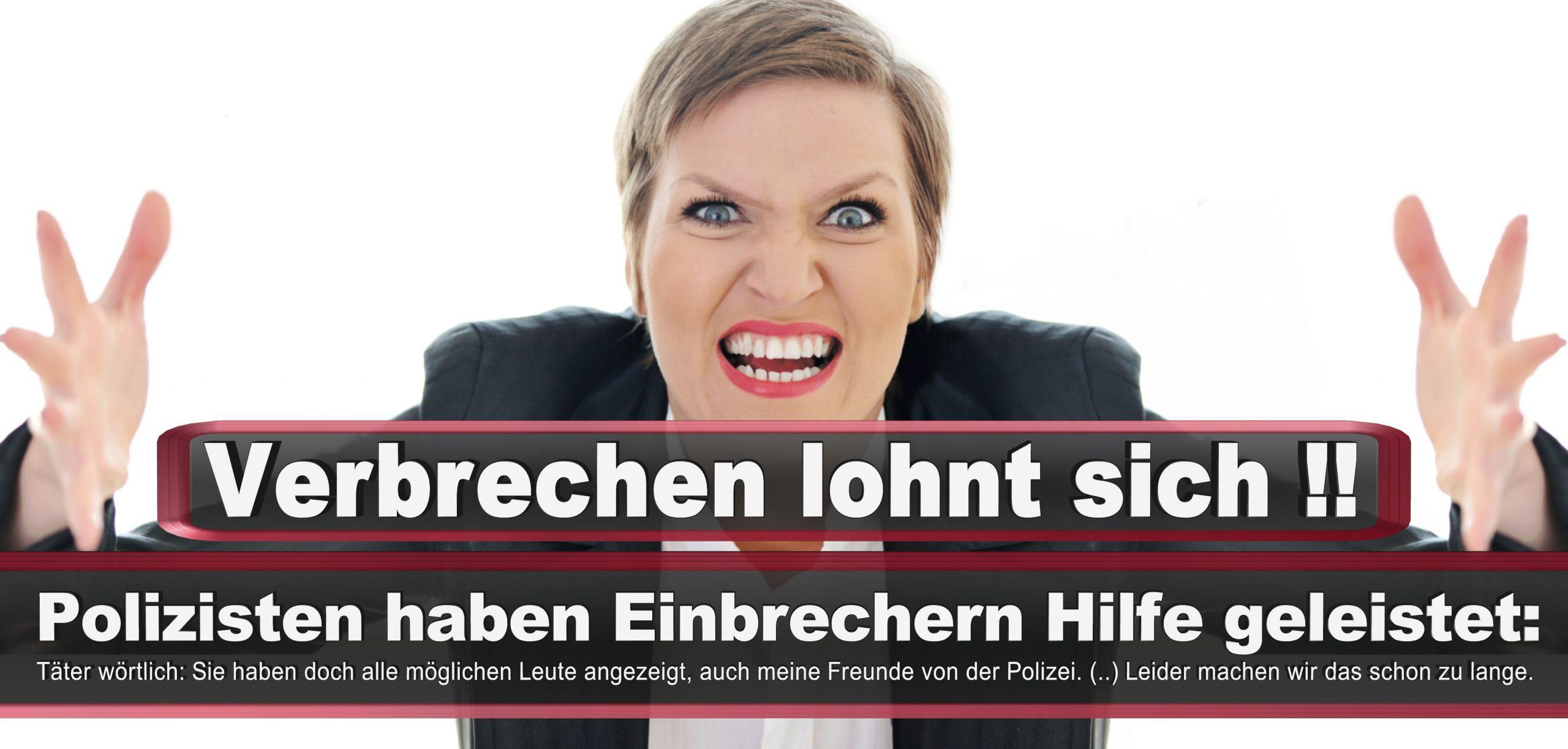 Bundestagswahl 2021 Wahlplakate CDU SPD FDP AFD Grüne Linke Stimmzettel Prognose Umfrage Kandidaten Parteien Datum (40)