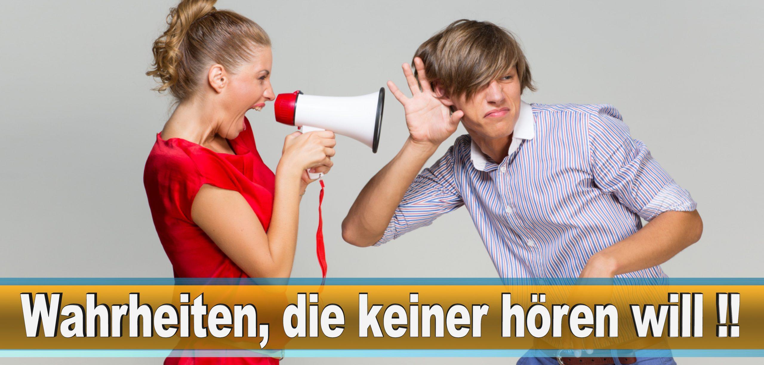 Bundestagswahl 2021 Wahlplakate CDU SPD FDP AFD Grüne Linke Stimmzettel Prognose Umfrage Kandidaten Parteien Datum (46)