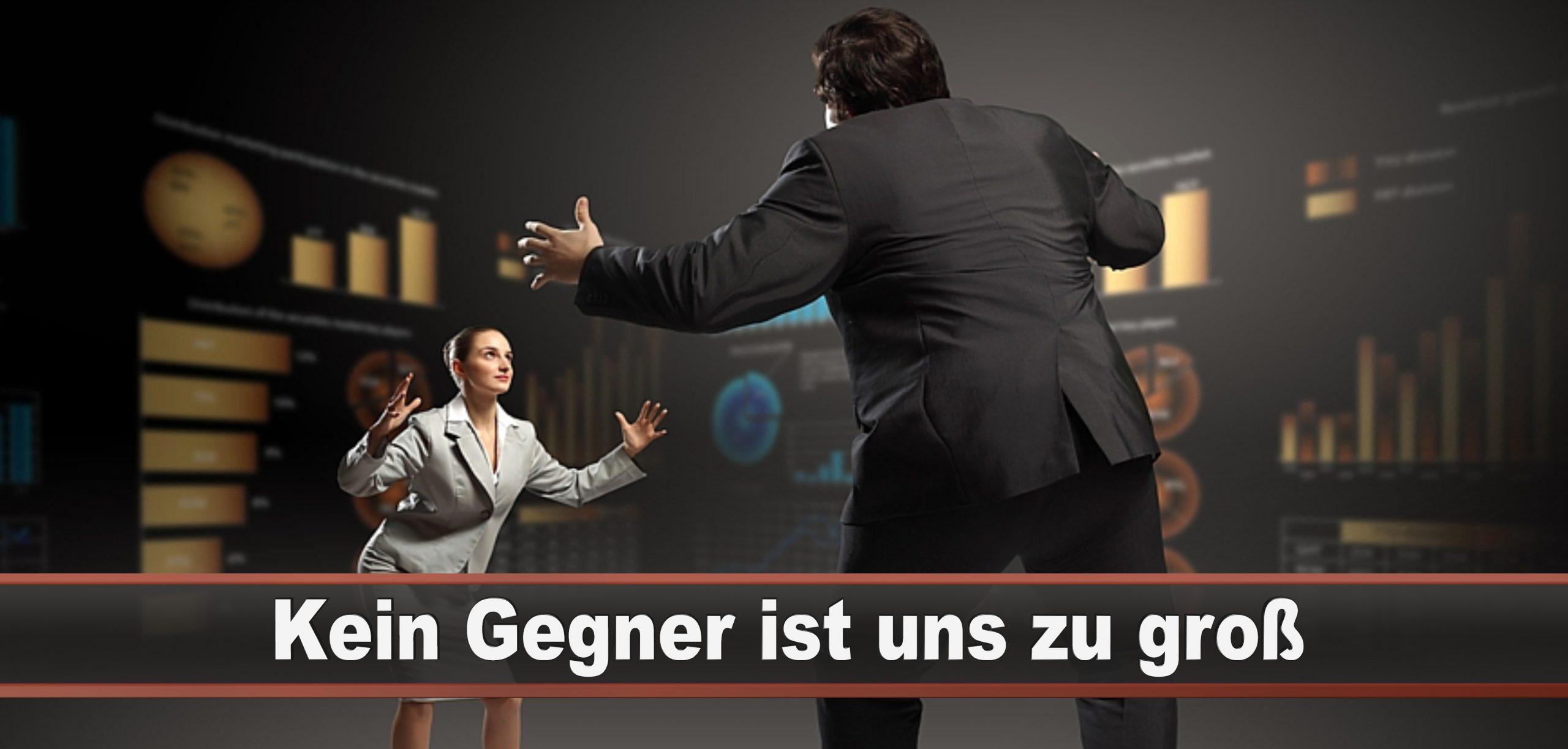 Bundestagswahl 2021 Wahlplakate CDU SPD FDP AFD Grüne Linke Stimmzettel Prognose Umfrage Kandidaten Parteien Datum (67)