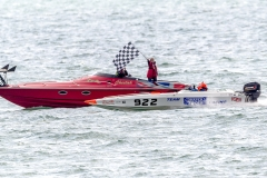 Team Draper Tools Racing - Poole Bay 100