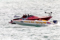 Fat Boy- Poole Bay 100